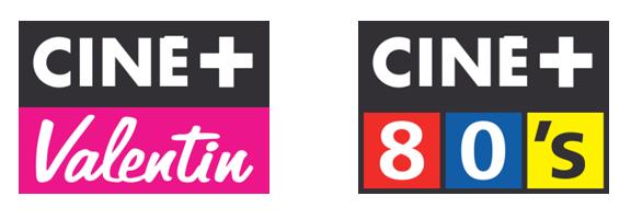 Accessibles via MyCanal : lancement de Ciné+ Valentin puis Ciné+ 80's.
