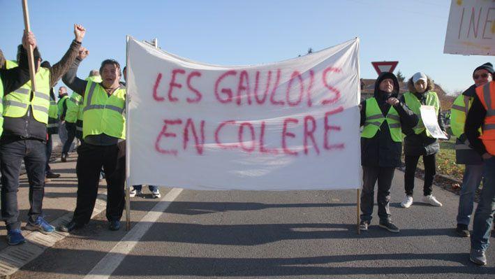 Cette France qui n'attendait pas Macron : document inédit ce 13 mars, tourné dans l'Aisne.