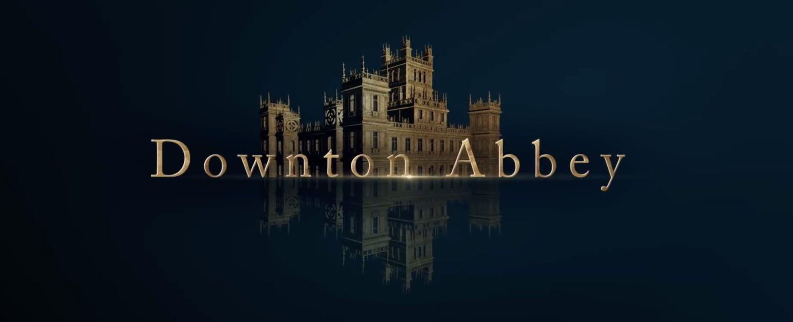 Bande-annonce du film Downton Abbey.