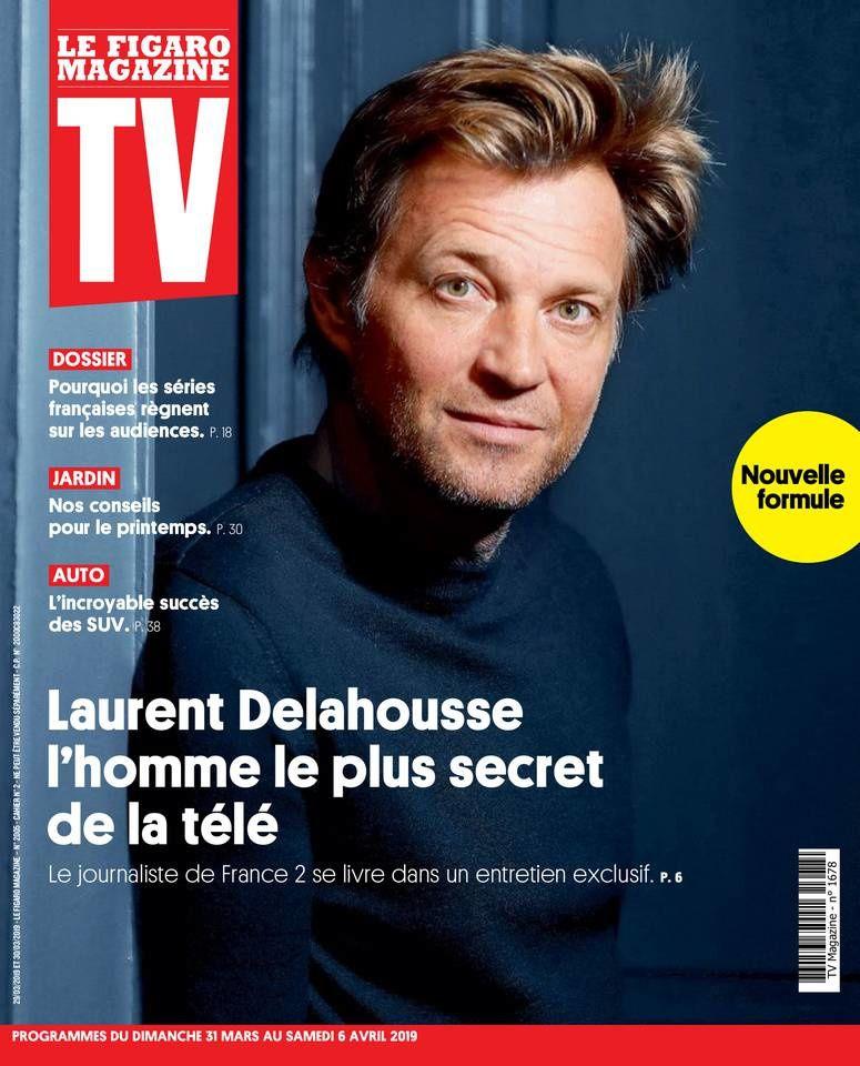 La Une des hebdos TV : Clément Rémiens, Anne-Elisabeth Lemoine, Fabienne Carat…