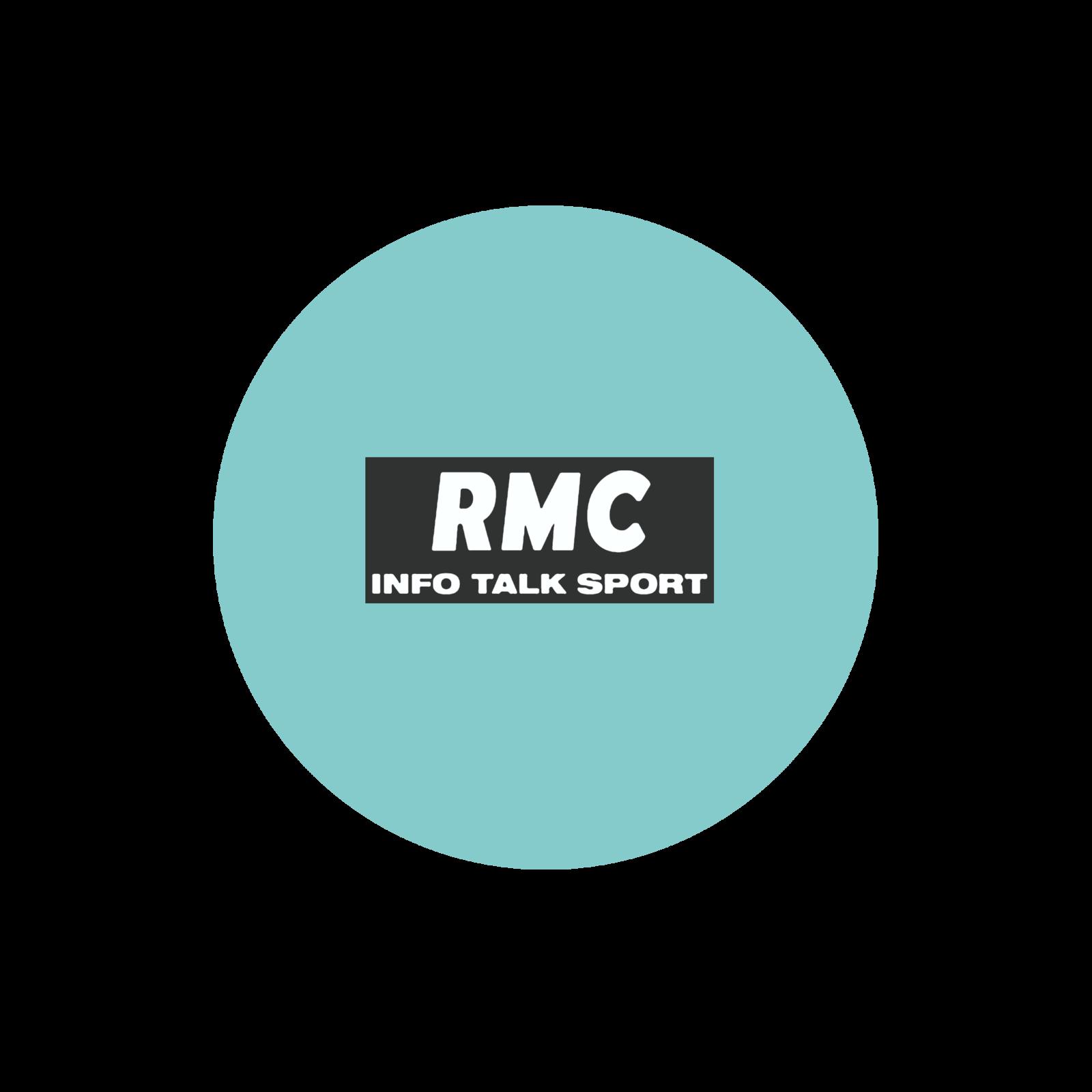 Sur RMC, Daniel Riolo intègre l'équipe des Grandes Gueules.