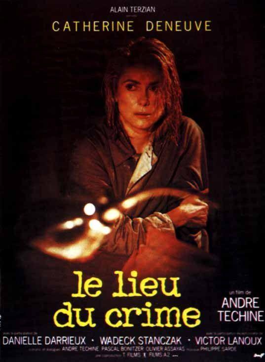 Un documentaire inédit sur André Téchiné proposé par ARTE.
