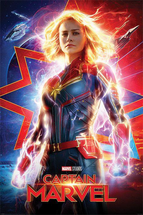 Captain Marvel dépasse désormais le milliard de dollars de recettes.