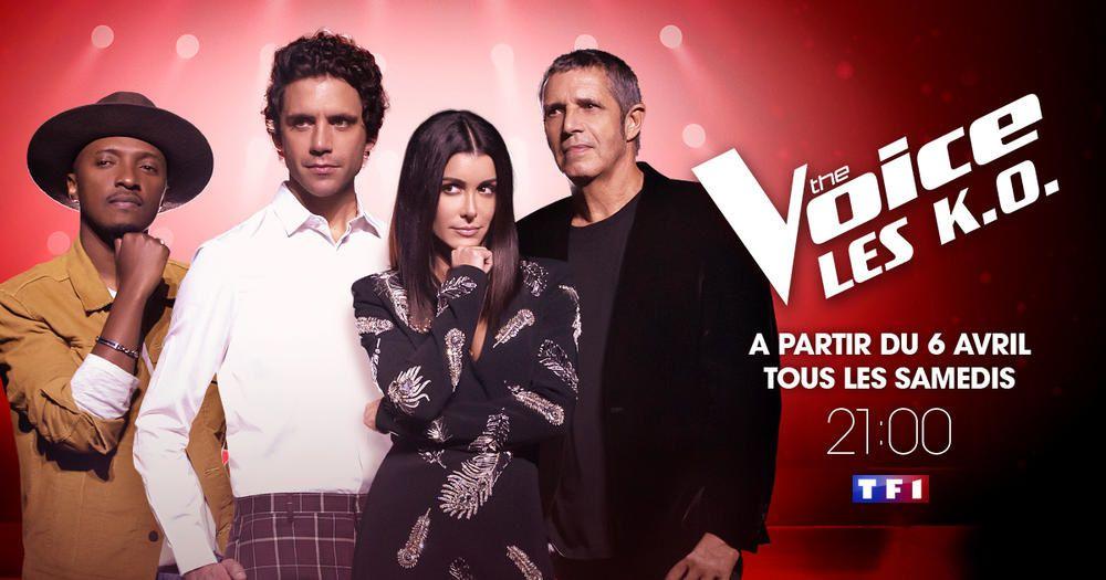 Voici la règle de l'alléchante épreuve des K.O. qui débute ce soir dans The Voice sur TF1.
