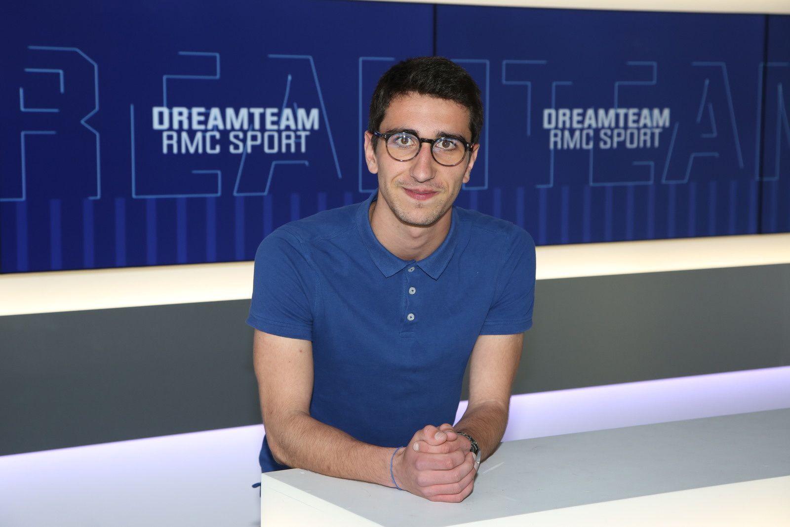 Écoles de journalisme : Valentin Jamin vainqueur de la bourse Marc Van Moere.