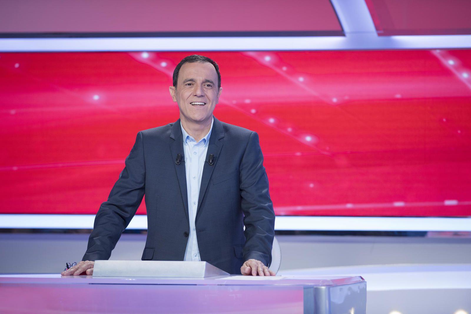 L'animateur Thierry Beccaro devient ambassadeur UNICEF France.