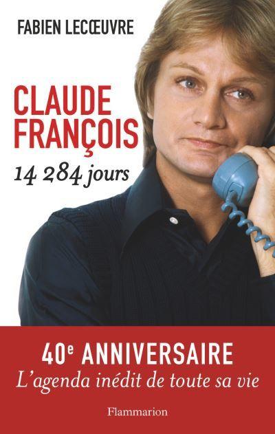Les fans de Claude François ont rendez-vous ce samedi à 20h30 sur France 2.