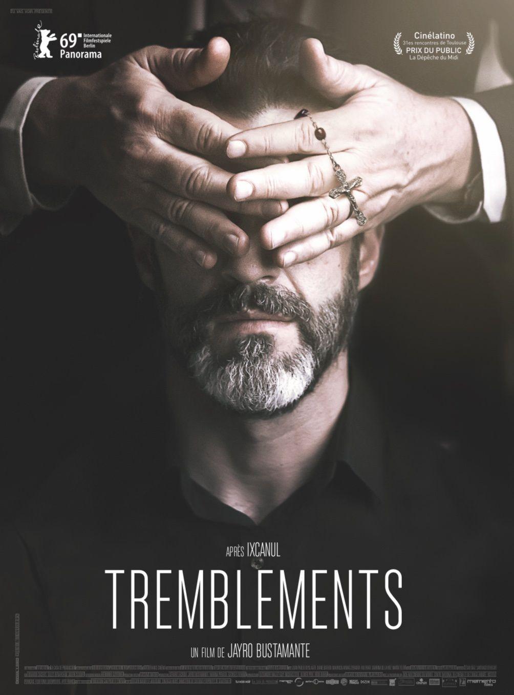 Bande-annonce du film Tremblements, de Jayro Bustamante.