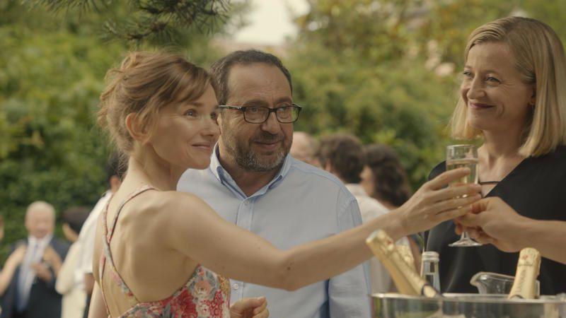 Le téléfilm Tout contre elle, un thriller psychologique inédit ce vendredi sur ARTE.