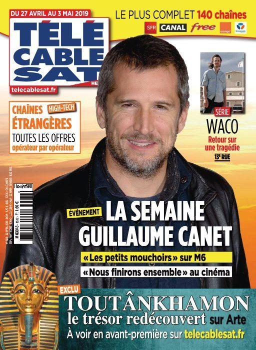 La UNE des hebdos TV : Shy'm, Fabienne Carat, Alain Chabat...