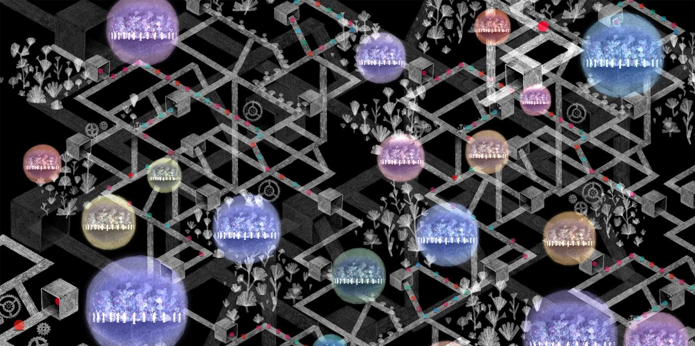 L'intox c'est nous, une série de décryptage de Julien Goetz.