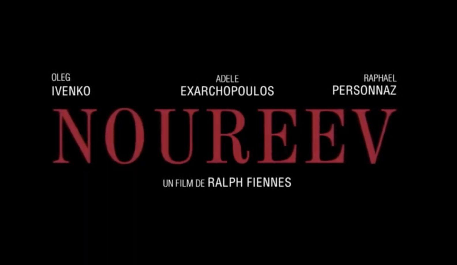 Bande-annonce du film Noureev, réalisé par Ralph Fiennes.