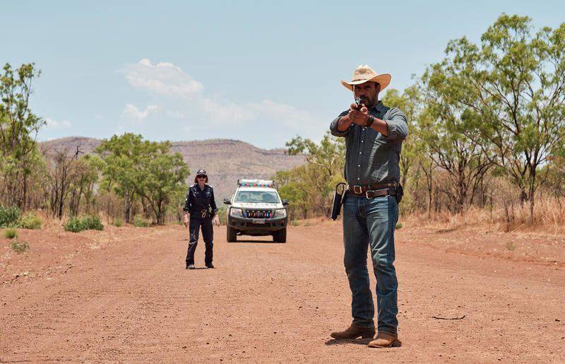 La série australienne « Mystery Road » diffusée dès ce jeudi soir sur ARTE.