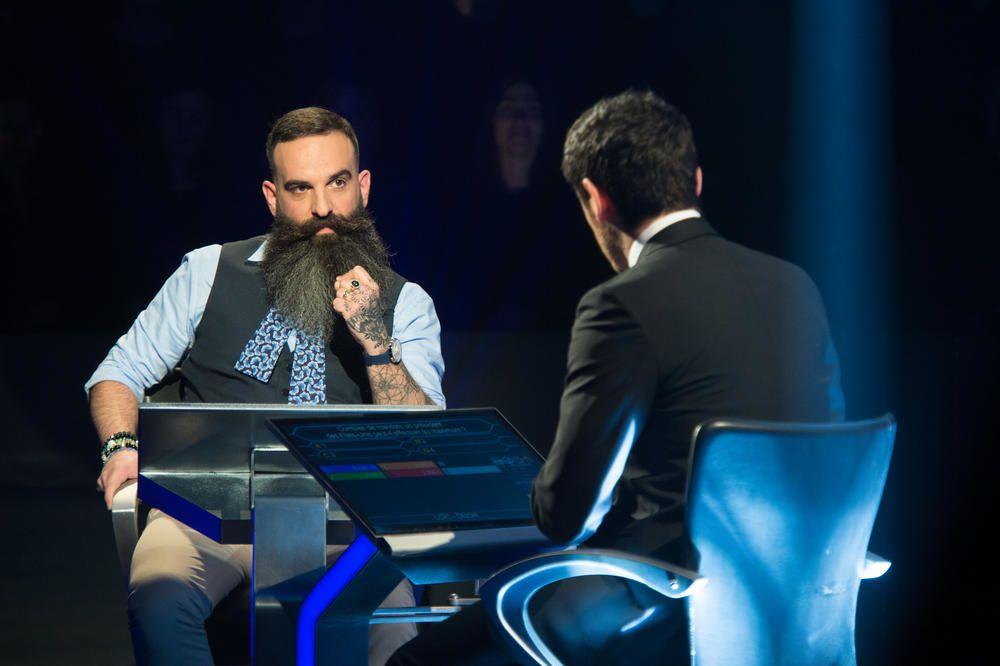 Dès ce lundi sur TF1 : Des candidats seuls ou en duo pour le retour de Qui veut gagner des millions ?