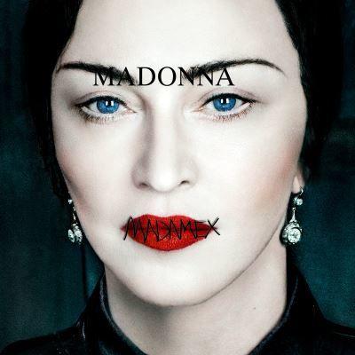Revoir le show de Madonna lors de la finale de l'Eurovision : Like a prayer puis Future (vidéo).