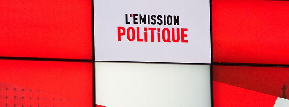 L'émission politique ce mercredi sur France 2 : les 15 invités pour cette spéciale Européennes.