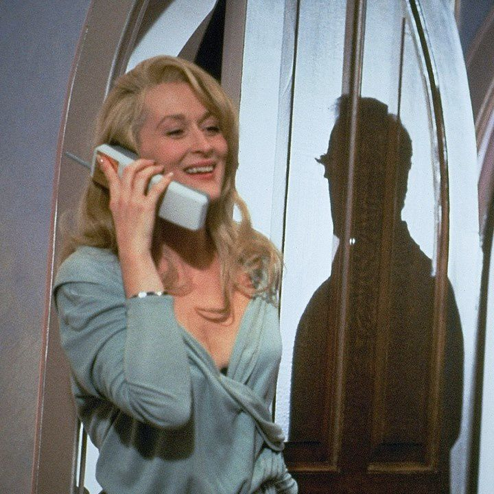 Une soirée spéciale Meryl Streep le 22 juin sur TCM Cinéma.