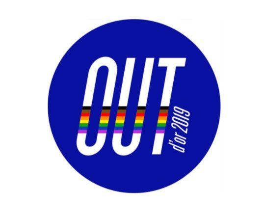Voici le palmarès détaillé de la 3ème édition des OUT d'or, célébrant la visibilité des personnes LGBTI.