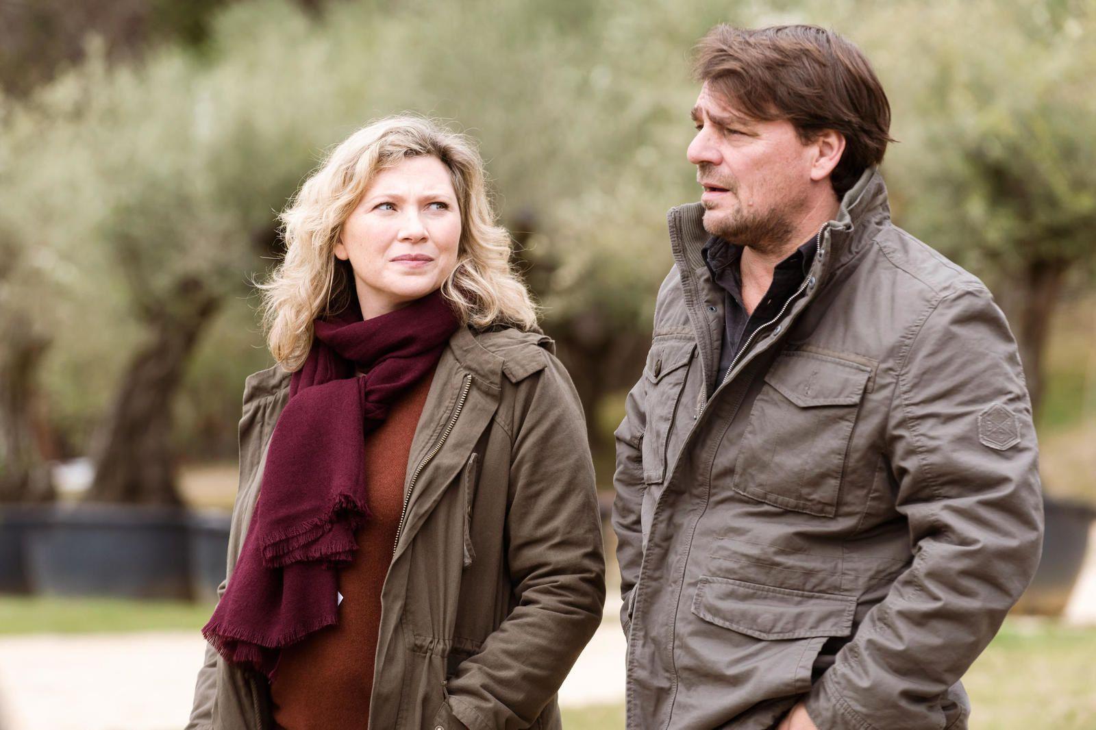 L'histoire et les interprètes de Meurtres à Sarlat, téléfilm rediffusé ce vendredi sur France 3.