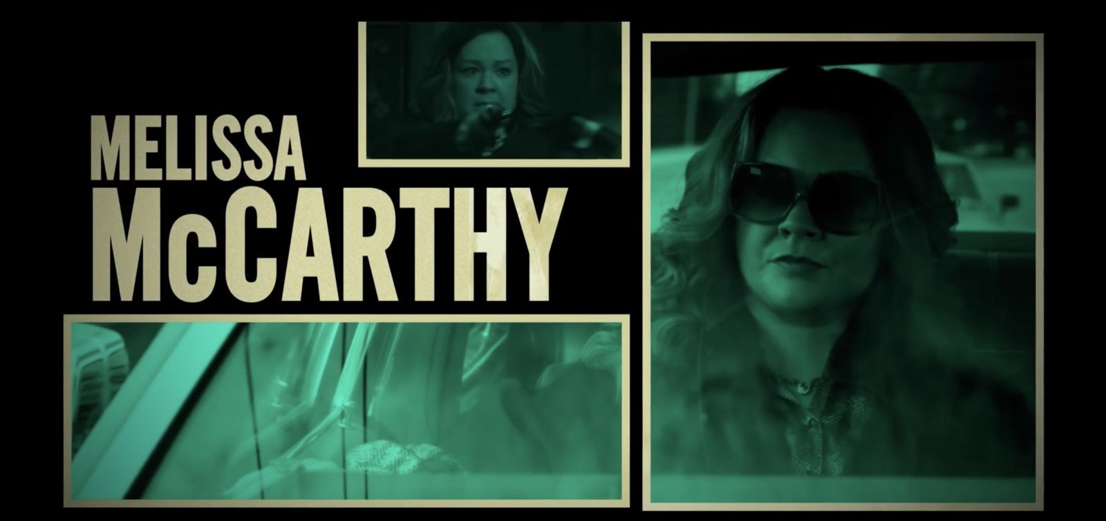 Bande-annonce du film The Kitchen, avec Melissa McCarthy, Elisabeth Moss, Tiffany Haddish.