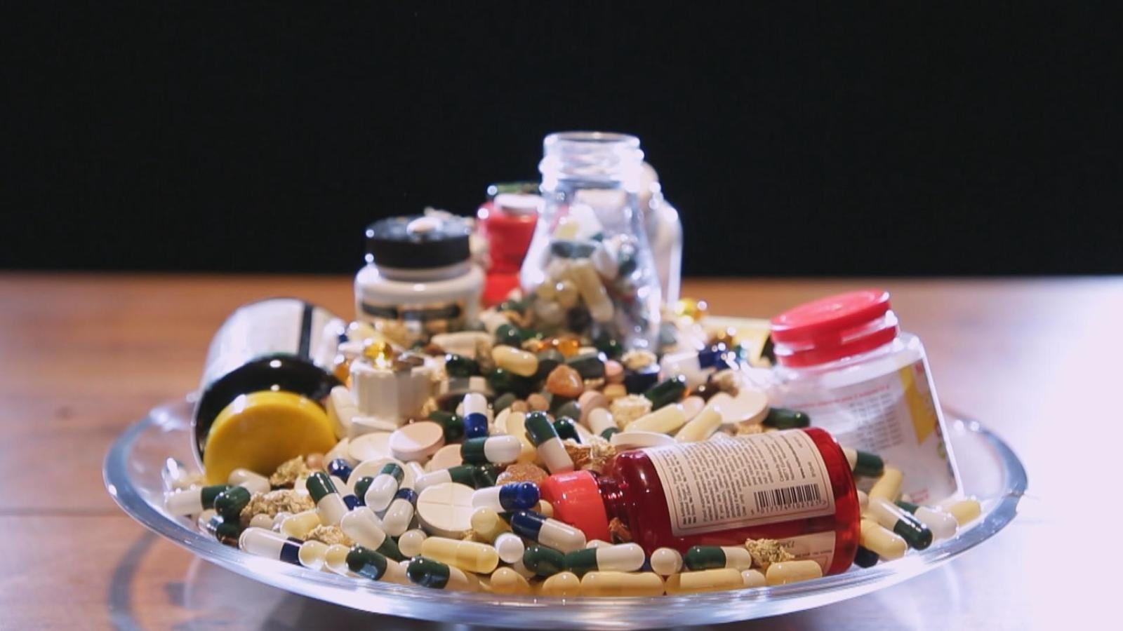 Document puis débat sur les compléments alimentaires, ce mardi soir sur France 5.