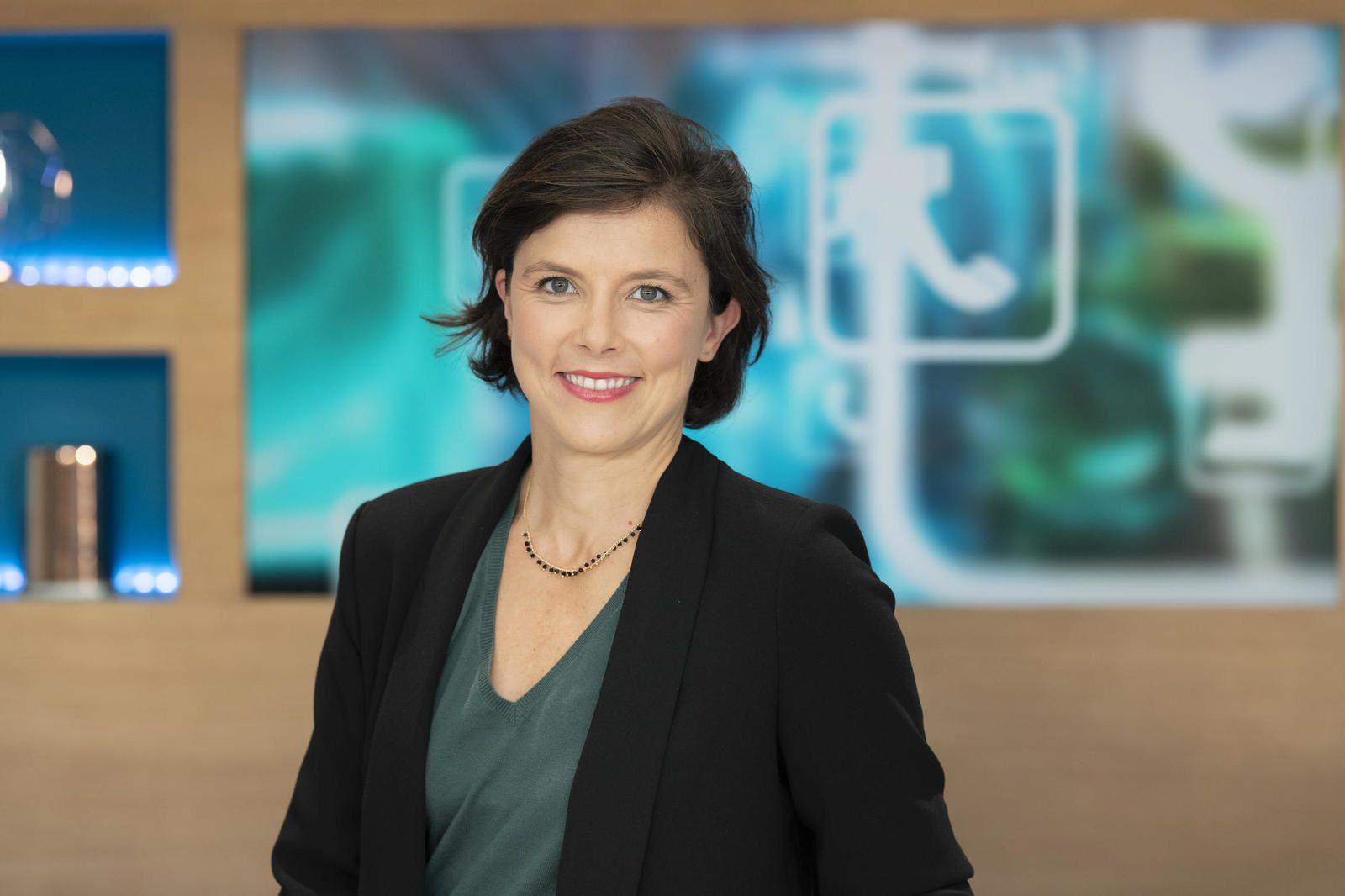Dès ce lundi, Régis Boxelé, Philippe Charlier et Emma Strack aux commandes du Magazine de la santé.