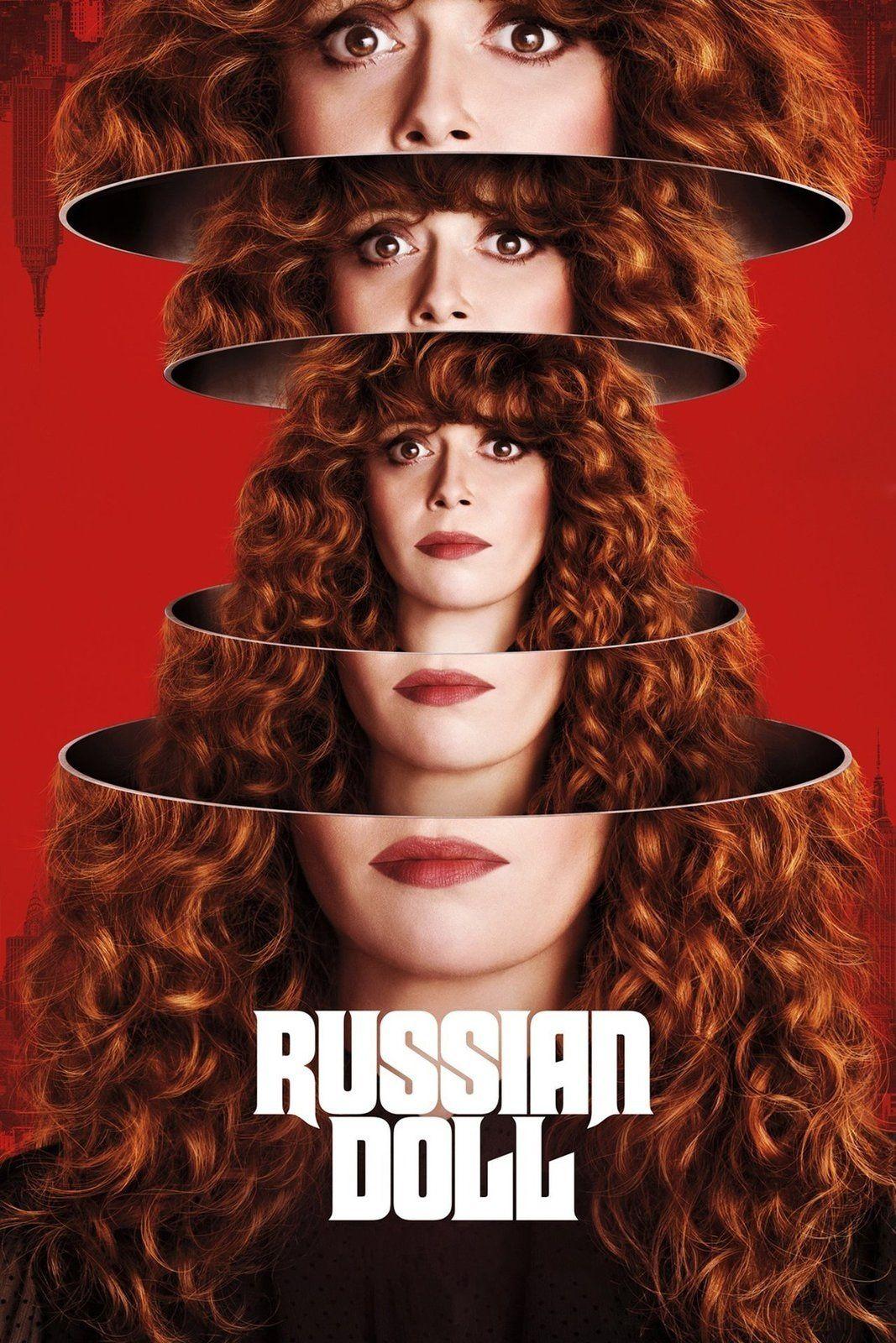 Une saison 2 pour Russian Doll, avec Natasha Lyonne sur Netflix.