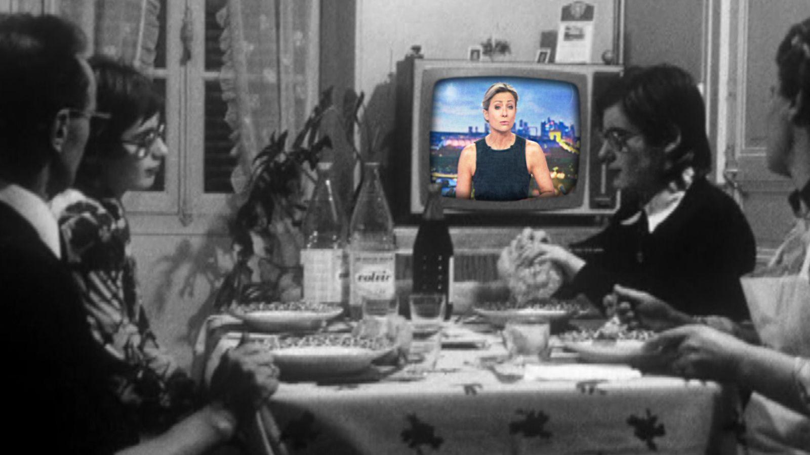Série documentaire JT'm : revivez 70 ans de la société française à travers son traitement au journal télé.