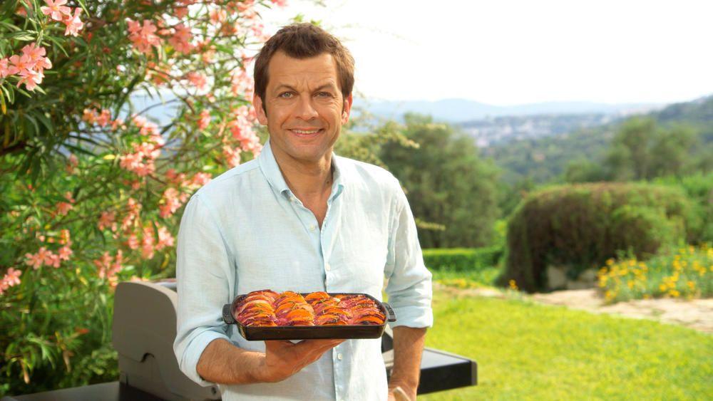 « Petits plats en équilibre, sur la route des vacances », dès le 1er juillet sur TF1.