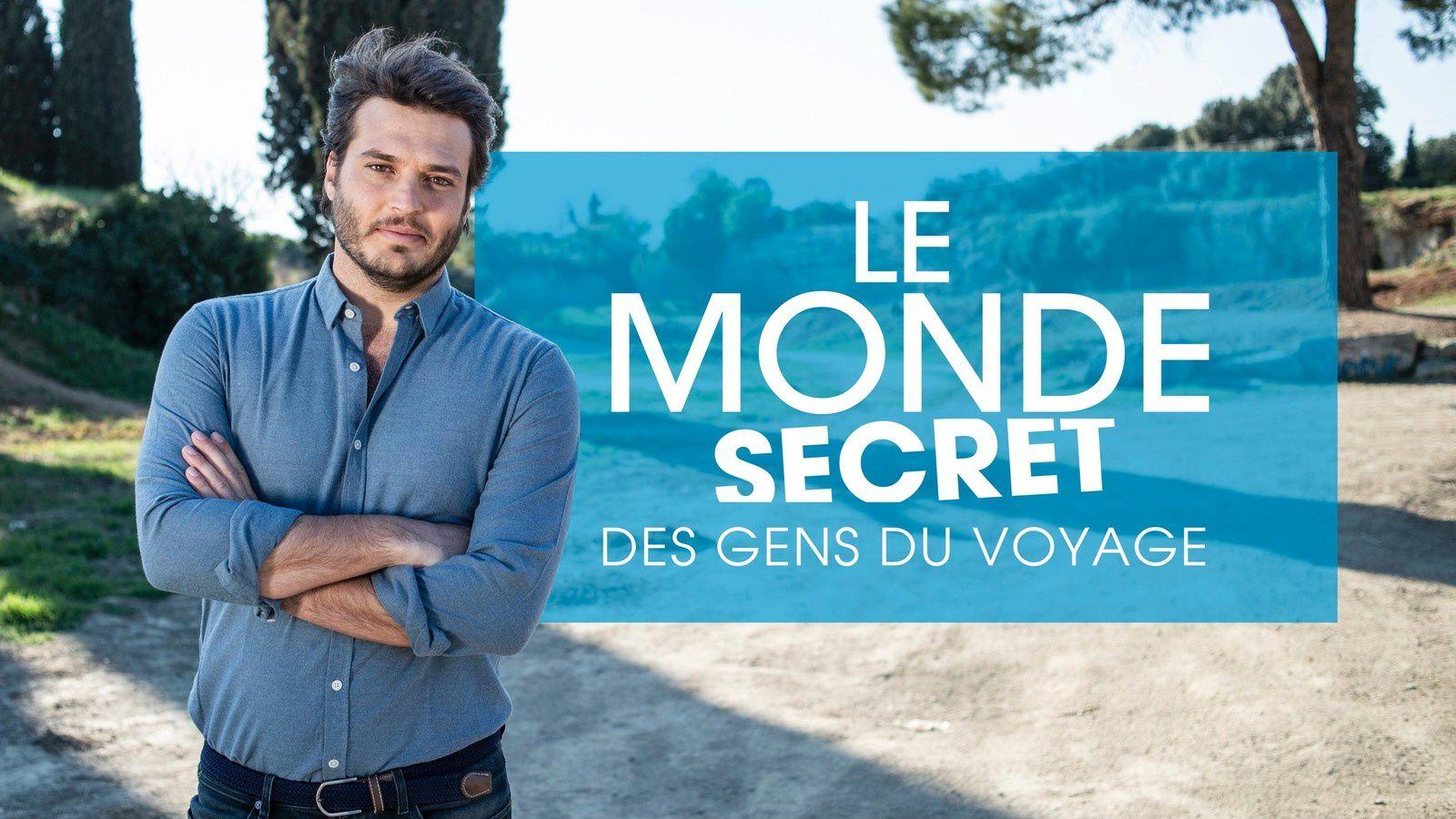 Le monde secret des gens du voyage ce samedi 6 juillet sur M6...