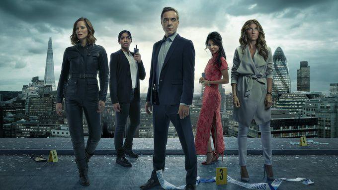La série inédite Lucky Man diffusée dès ce lundi soir sur France 2.