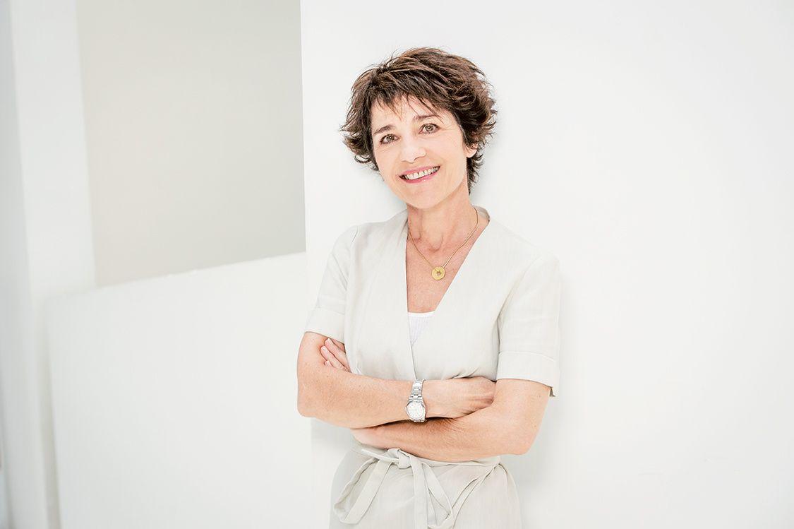 LCI annonce l'arrivée de la journaliste politique Elizabeth Martichoux.