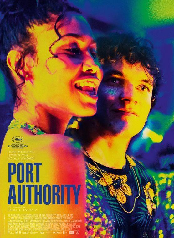 Bande-annonce du film Port Authority.