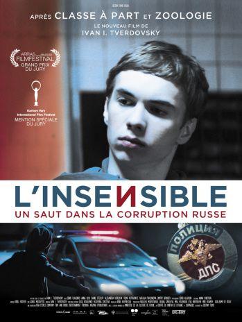 Bande-annonce du film L'insensible (VOST).