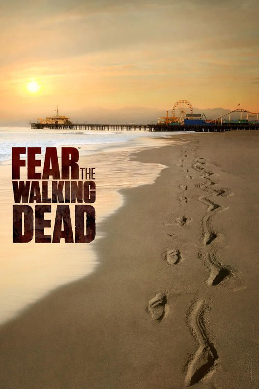 Fear The Walking Dead saison 1 dès le 8 septembre sur TF1 Séries Films.