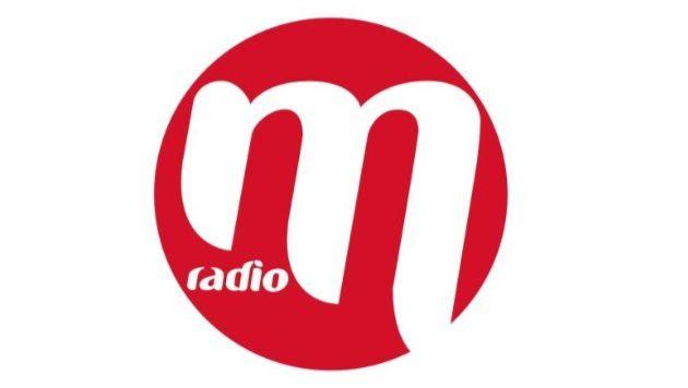 Jérôme Anthony nouvelle recrue de M Radio, dès ce lundi.