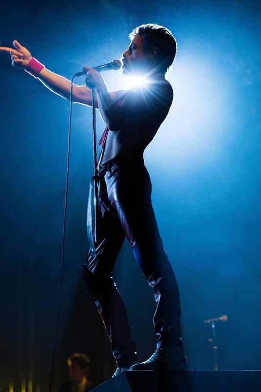 Soirée Royale ce vendredi sur Canal+ : Bohemian Rhapsody et concert de Queen.