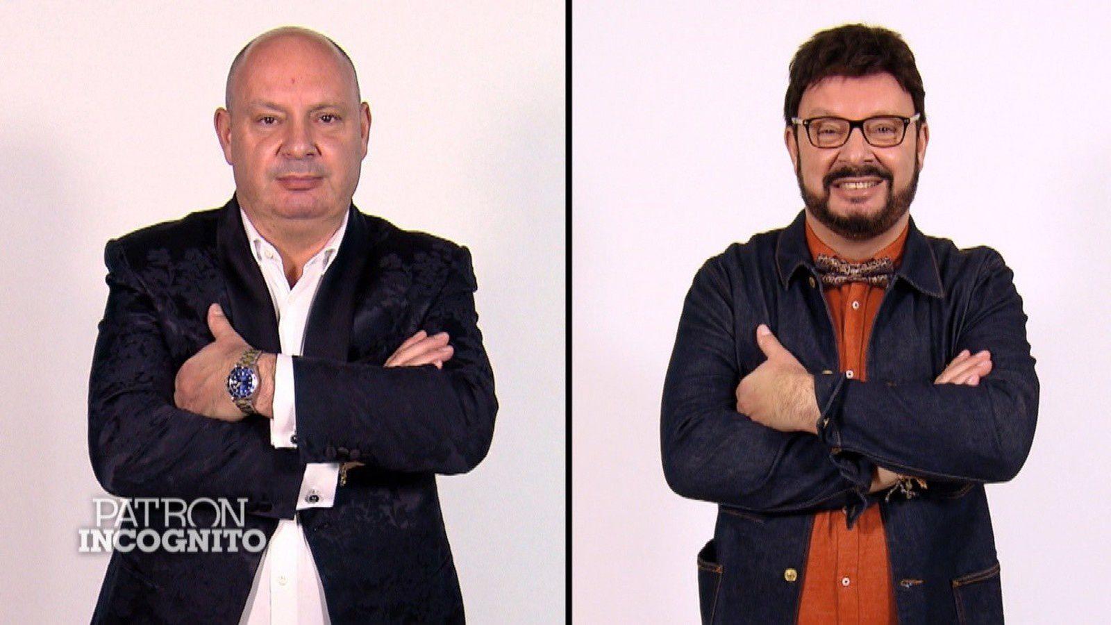Patron Incognito ce jeudi soir sur M6, avec Marc Vanhove, fondateur de Bistro Régent (inédit).