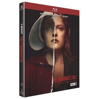 Saison 2 de The Handmaid's Tale dès le 22 septembre sur TF1 Séries Films.