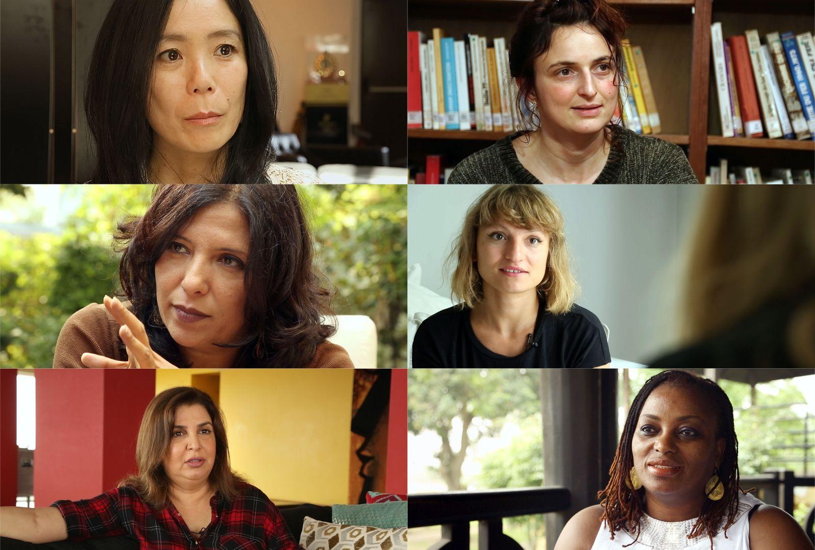 Consacré aux femmes cinéastes, le documentaire FilmakErs est diffusé ce 1er octobre sur Ciné+.