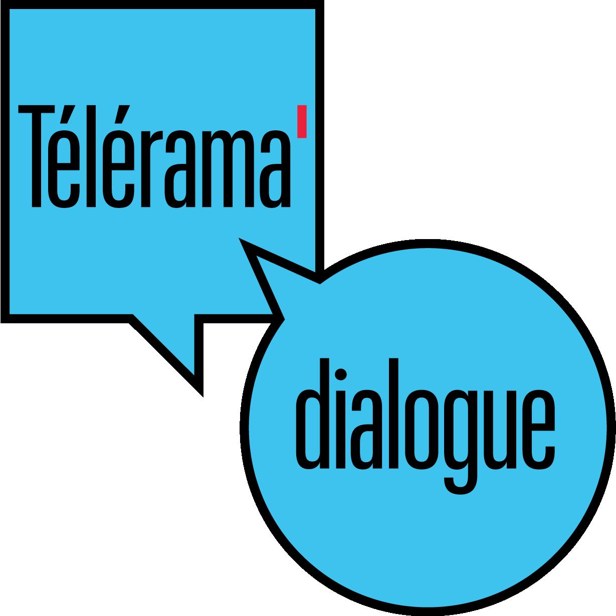 Nouvelle édition de Télérama Dialogue le 23 septembre à Paris : liste des nombreux intervenants.