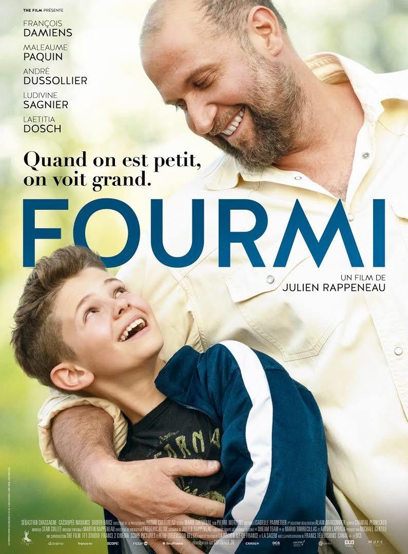 Box-office hebdo : 2 films français en tête, déception pour Les hirondelles de Kaboul, cata pour Fourmi.