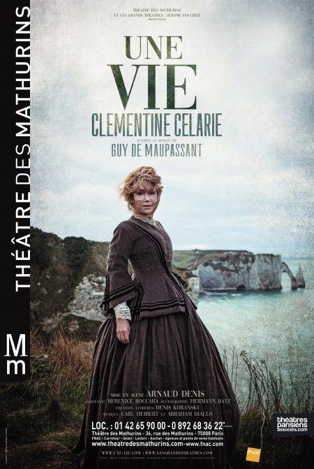 Clémentine Célarié et Amélie Nothomb interrogées par Laurent Delahousse dimanche soir.