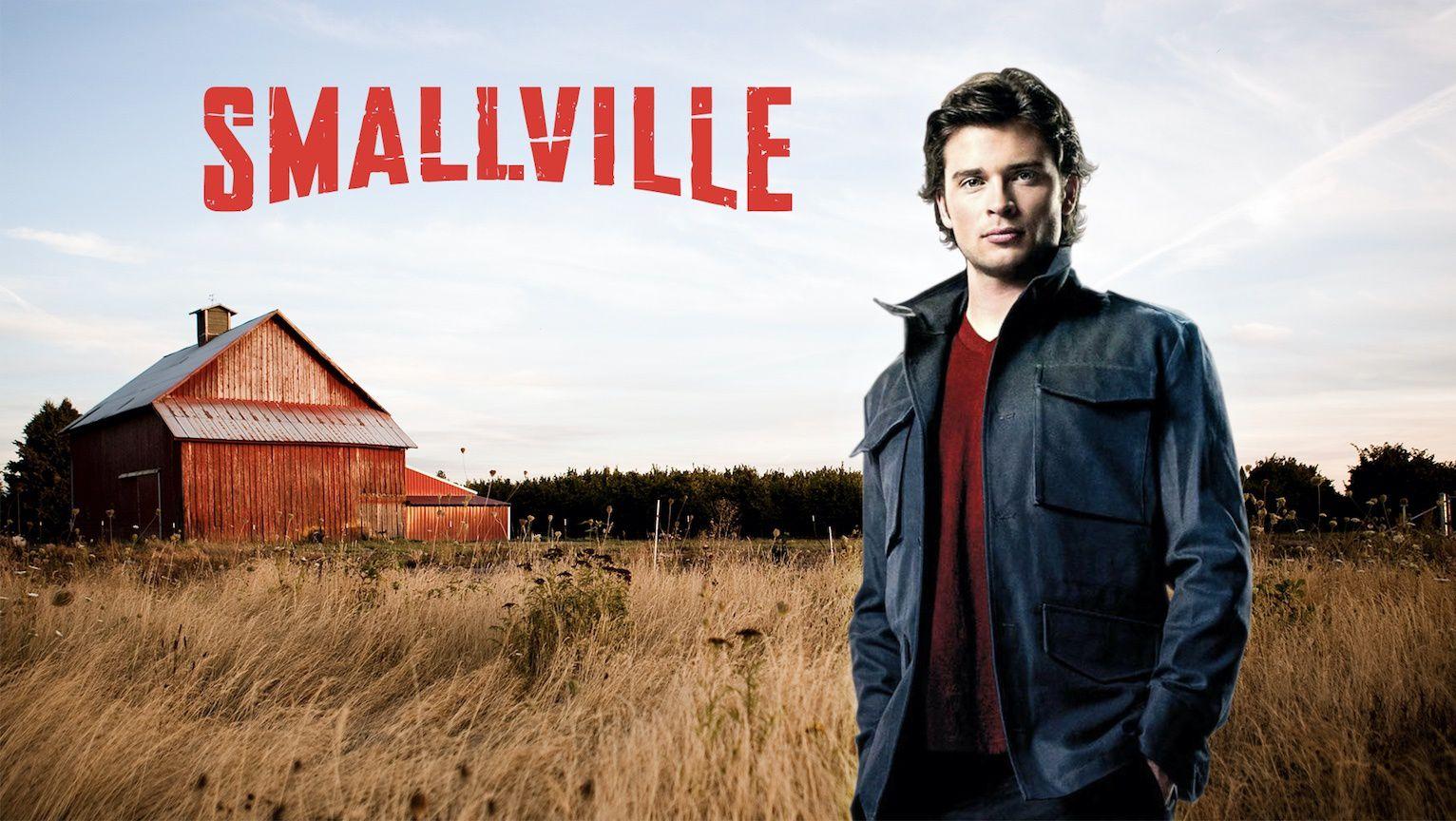 Les débuts de la série Smallville dès le 30 septembre sur Toonami.