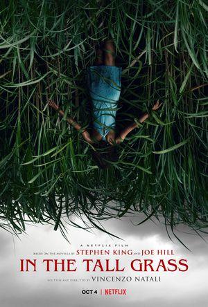 Bande-annonce du film Dans les hautes herbes (D'après la nouvelle de Stephen King et Joe Hill).