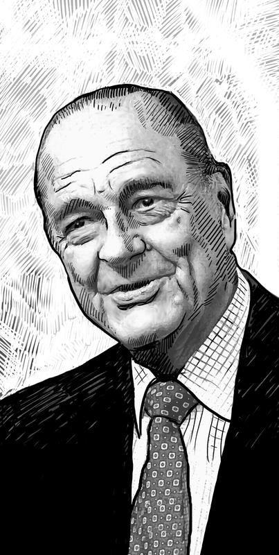 Hommage à Jacques Chirac sur les chaînes TV : liste des déprogrammations ce vendredi et ce week-end.