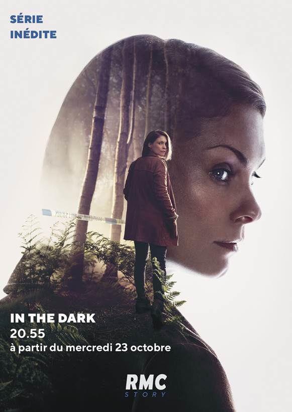 La série britannique inédite In the Dark programmée dès ce mercredi sur RMC Story.