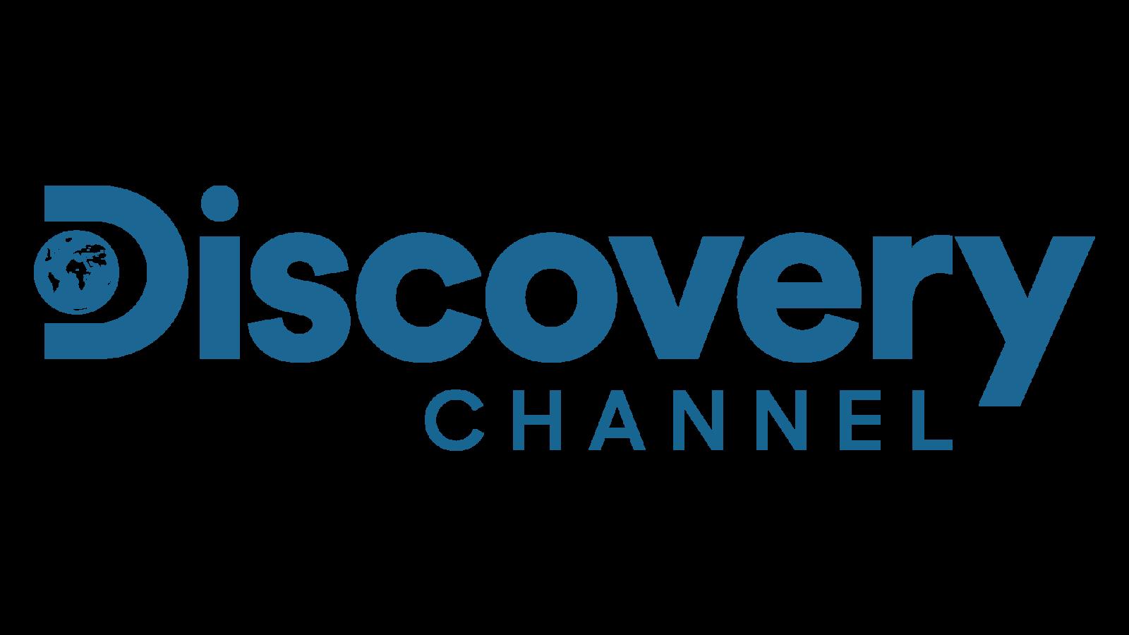 Un nouvel habillage pour Discovery Channel.