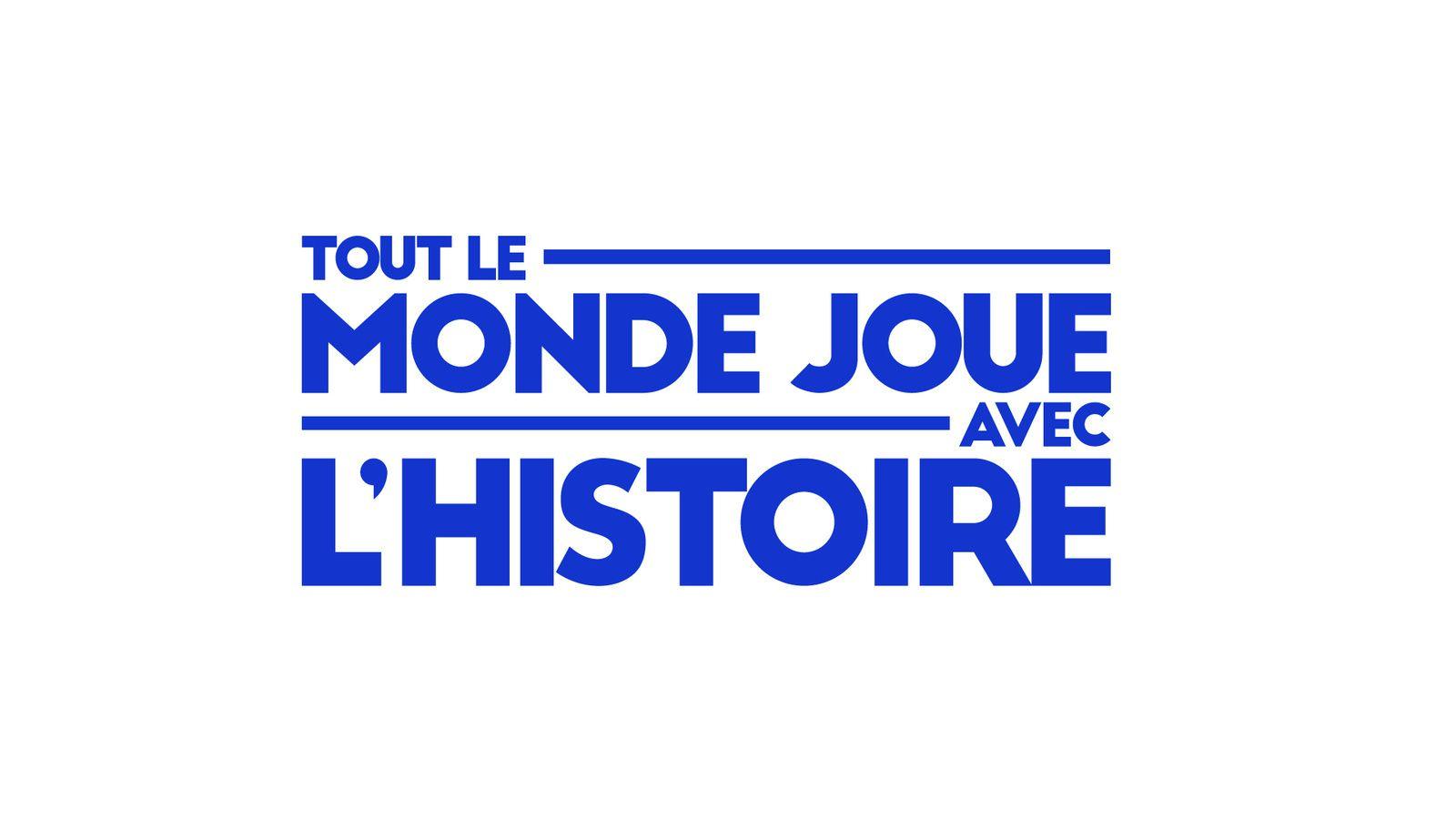 Tout le monde joue avec l'Histoire ce soir sur France 2 : imprimez la grille et téléchargez l'application.