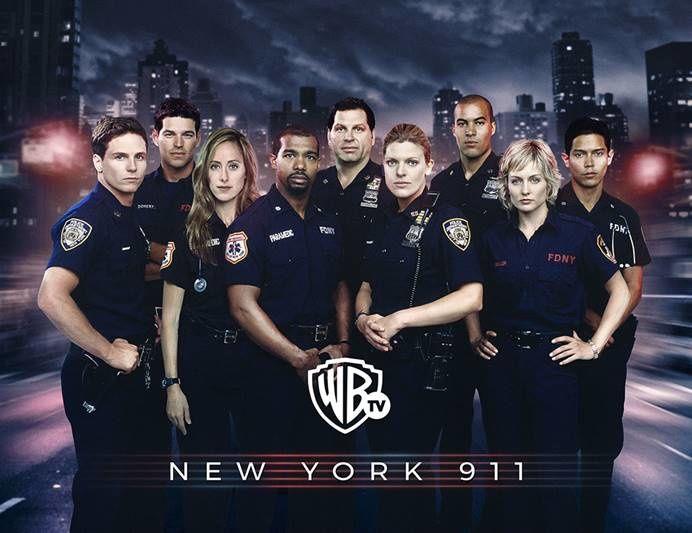 L'intégrale de la série New York 911 rediffusée dès le 6 novembre prochain, l'après-midi.